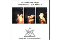 Coil, Zos Kia, Marc Almond - How To Destroy Angels [CD]
