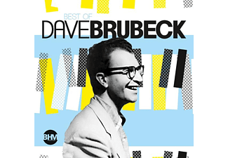 Dave Brubeck - BEST OF - (CD)