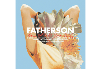 Fatherson - Sum Of All Your Parts - (CD)
