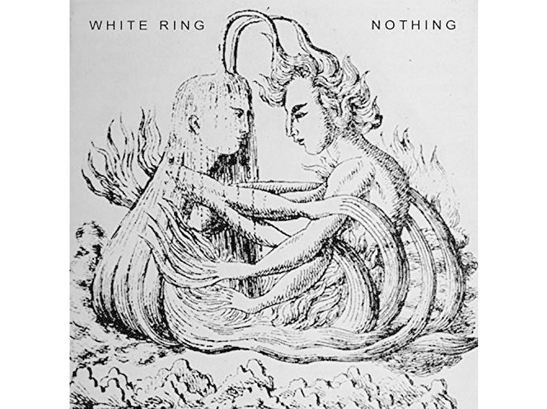 White Ring - Nothing / Leprosy [Vinyl]