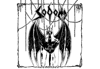 Sodom - Demonized - (CD)