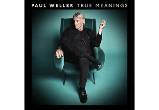 Paul Weller - True Meanings (Deluxe) - (CD)