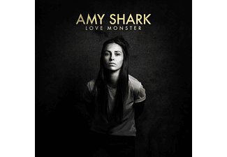 Amy Shark - Love Monster - (Vinyl)