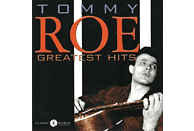 Tommy Roe - Greatest Hits [CD]