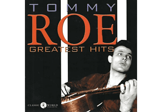 Tommy Roe - Greatest Hits - (CD)