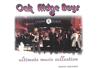 The Oak Ridge Boys - Ultimate Music Collection - (CD)