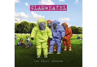 Glamweazel - The Great Unknown - (CD)