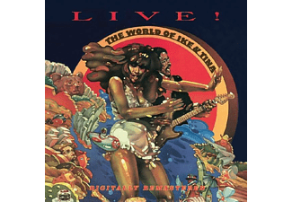 Ike & Tina Turner - The World Of Ike & Tina - (CD)