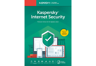 Kaspersky Internet Security + Android Security (Code in a Box)
