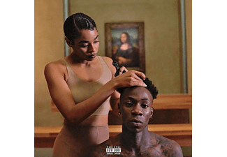 CD - The Carters, Everything is Love