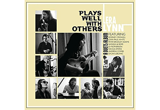 Lera Lynn - Plays Well With Others (LP) - (Vinyl)