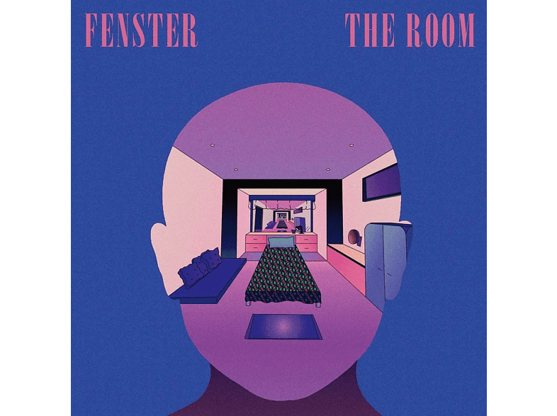 Fenster - the room [CD]