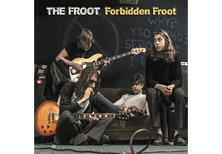The Froot - Forbidden Froot - (CD)