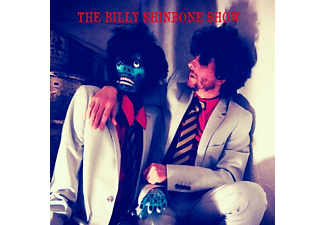 The Billy Shinbone Show - The Billy Shinbone Show - (CD)