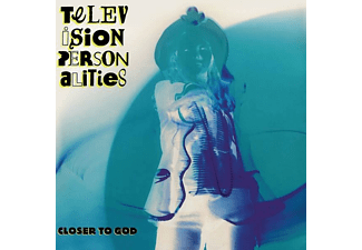 Television Personalities - Closer To God - (CD)