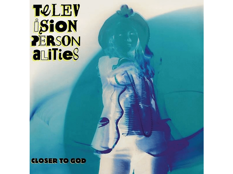 Television Personalities - Closer To God [CD]