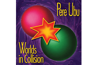 Pere Ubu - Worlds In Collision [Vinyl]