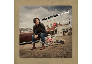 Kat Danser - Goin' Gone - (CD)
