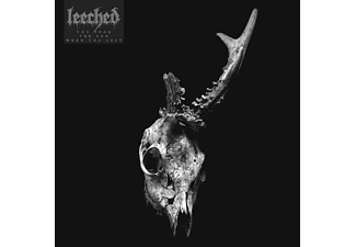 Leeched - You Took The Sun When You Left - (CD)