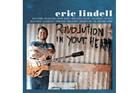 Eric Lindell - Revolution In Your Heart [CD]