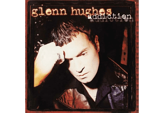 Glenn Hughes - Addiction - (Vinyl)
