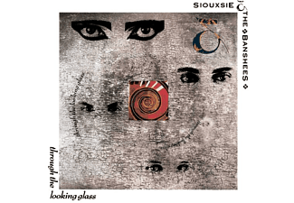 Siouxsie And The Banshees - Through The Looking Glass (Vinyl) - (Vinyl)