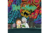 VARIOUS - The Rick And Morty Soundtrack [LP + Download]