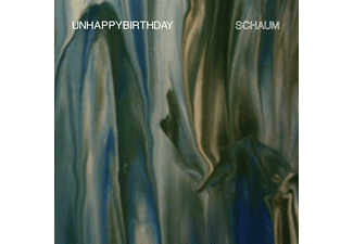 Unhappybirthday - Schaum - (CD)