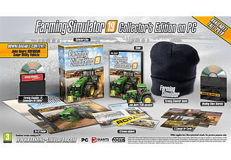 Farming Simulator 19 - Collectors Edition PC