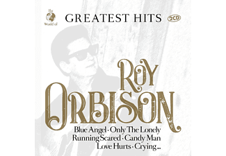 Roy Orbison - 80th Birthday Celebration - (CD)