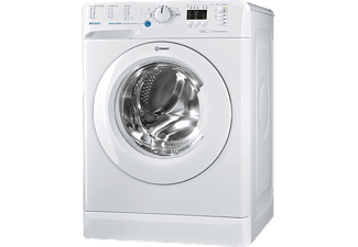 INDESIT Lave-linge frontal (BWA 71483X W EU)