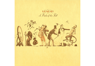 Genesis - A Trick Of The Tail (Vinyl LP (nagylemez))