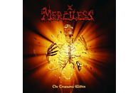 Merciless - Treasures Within (Limited Transparent Orange LP) [Vinyl]