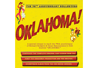 VARIOUS - Oklahoma! The 75th Anniversary Collection - (CD)