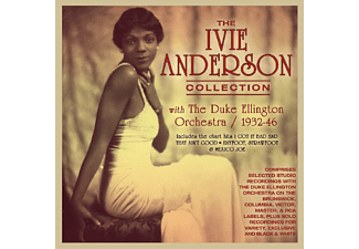 Ivie Anderson - The Ivie Anderson Collection: 1932-1946 - (CD)