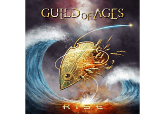 Guild Of Ages - Rise - (Vinyl)