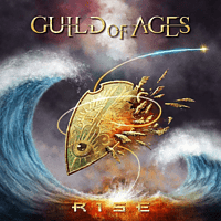 Guild Of Ages - Rise [Vinyl]