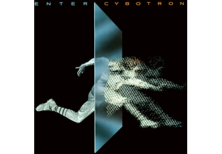 Cybotron - Enter - (CD)