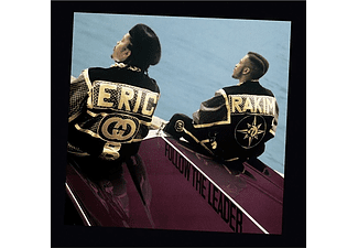Eric B. & Rakim - Follow The Leader LP