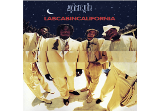 The Pharcyde - Labcabincalifornia LP