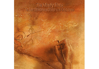 The Moody Blues - To Our Children's Children's Children LP
