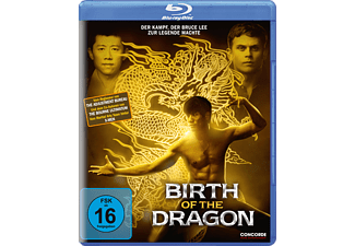 Birth of the Dragon - (Blu-ray)