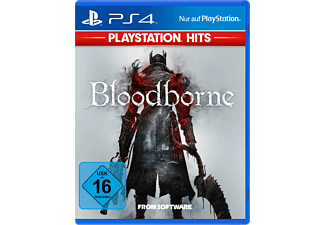 PlayStation Hits: Bloodborne - PlayStation 4