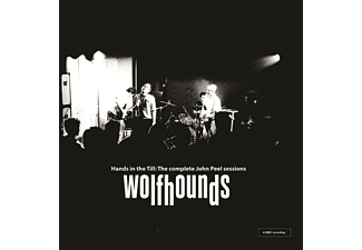 Wolfhounds - Hands In The Till: The Complete John Peel Sessions - (Vinyl)