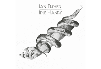Ian Fisher - Idle Hands (+Poster/Download) - (LP + Download)