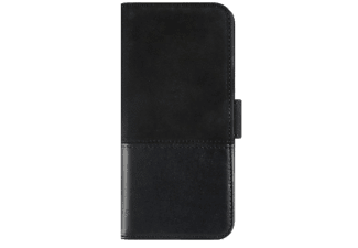 HOLDIT Cover Suede Case Galaxy S9 Noir (613665)