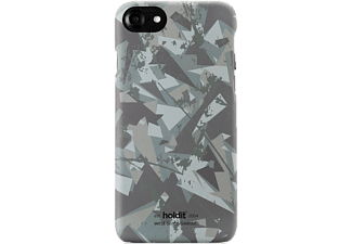 HOLDIT Cover Camo iPhone 6 / 6s / 7 / 8 Vert (Cover)