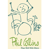 Phil Collins - Plays Well With Others (mit 80seitigem Booklet) [CD]