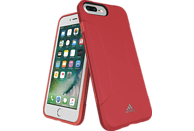 ADIDAS 29590 , Backcover, Apple, iPhone 6/6S/7/8, 50 % TPE, 50% Polycarbonat, Pink