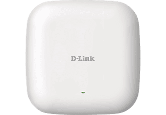 PoE Access Point D-LINK DAP-2610 Wireless AC1300 Wave2 Parallel-Band 1000 Mbit/s